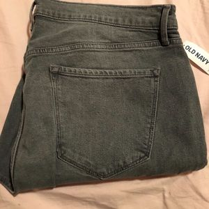 Old Navy Curve Jeans